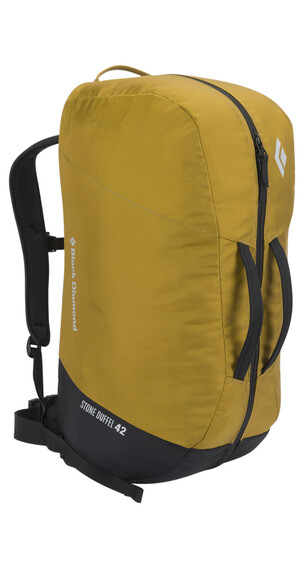 Black Diamond Stone - Sac à dos escalade - 42 jaune